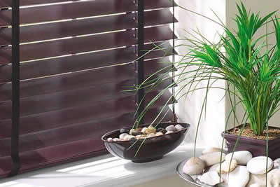 Wooden Venetian Blinds