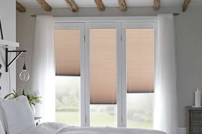 Intu Micro Door Blinds