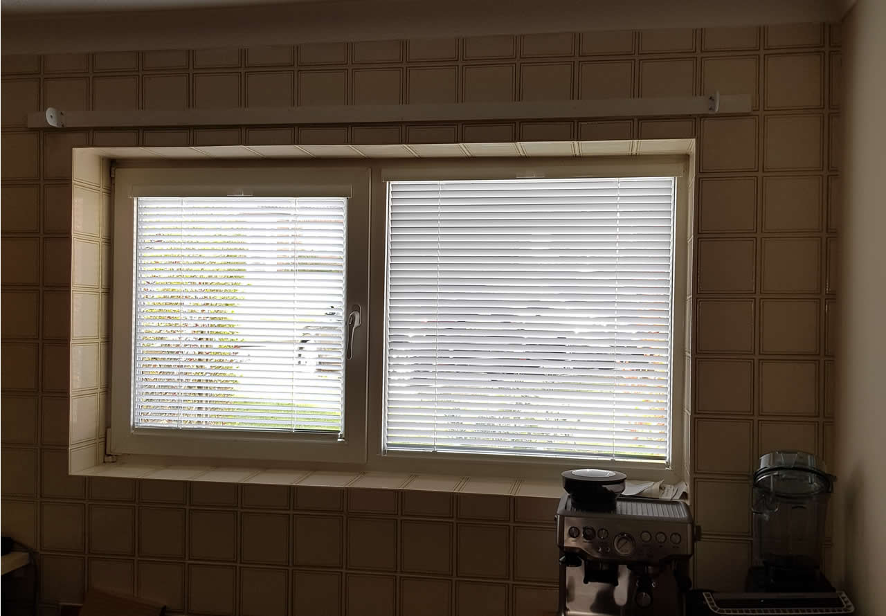 Recent blinds project in Longfield, Kent - Picture 3