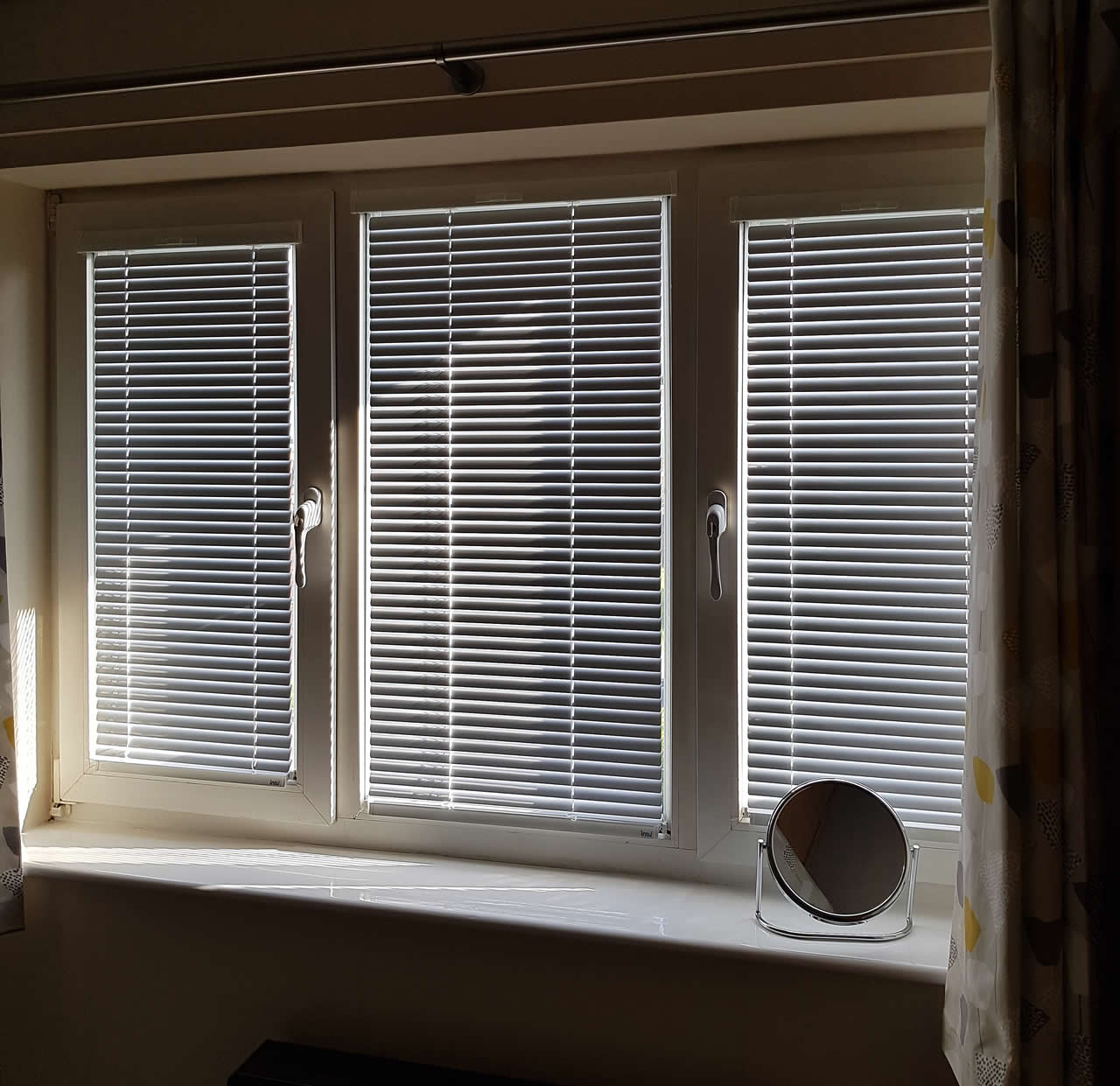 Recent blinds project in Longfield, Kent - Picture 1