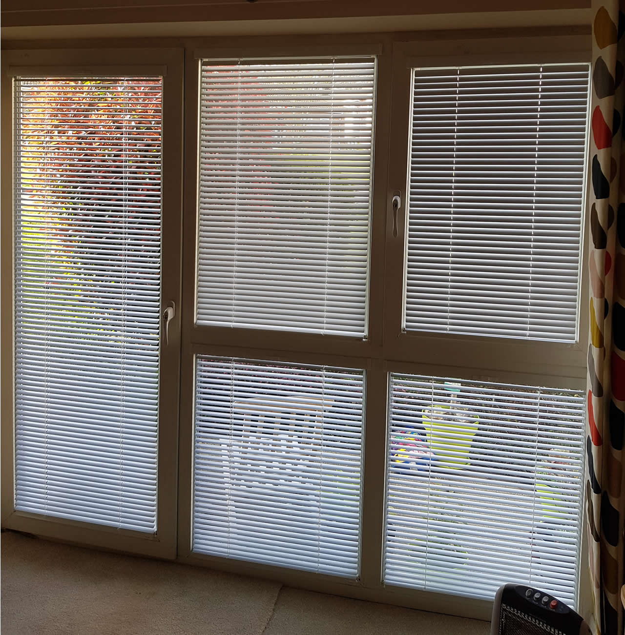 Recent blinds project in Longfield, Kent - Picture 2
